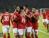 اهداف مباراة الاهلي و الهلال السوداني فى الشوط الأول