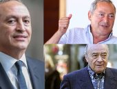 أشهر 10 رجال أعمال مصريين يمتلكون استثمارات فى أوروبا