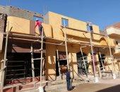 الحكومة تكشف عن طلاء واجهات 122 ألف و646 مبنى بالجمهورية.. وأسوان فى الصدارة