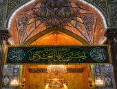 الإمام الحسن العسكرى والد المهدى المنتظر عند الشيعة