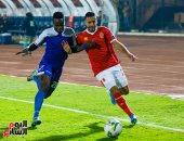 الأهلي يفوز علي الهلال السوداني في دوري ابطال افريقيا