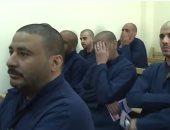 مصدر أمنى: لا صحة لادعاءات الإخوان بوجود إضرابات فى السجون