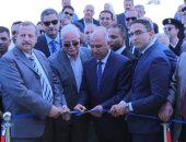 صور.. وزير النقل يشهد انطلاق أولى رحلات الخط الملاحى شرم الشيخ - الغردقة