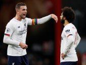 مدرب إنجلترا يعلن إصابة هندرسون وارتفاع عدد مصابى ليفربول إلى 9