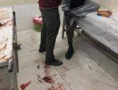 صور.. الإهمال يضرب مستشفى أبو كبير بالشرقية.. وعضو مجلس الإدارة يرد