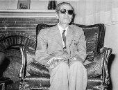 الناقد حسين حمودة: ظروف نشأة طه حسين يستحيل أن تجعله عميد الأدب العربى