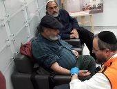 يديعوت آحرونوت تزعم اعتناق مسن فلسطينى لليهودية.. اعرف القصة