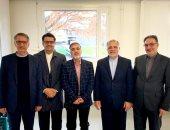 طهران تعلن إطلاق سراح عالم إيرانى بعد قضاء عام فى السجن بالولايات المتحدة
