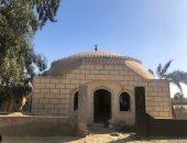 """مسجد هيثم أحمد ذكي.. """"يا بخت اللي عنده صاحب"""""""