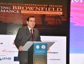 وزير البترول: تشكيل لجنة فنية مشتركة تضم رؤساء الشركات العالمية لتحسين الحقول المتقادمة
