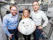 وكالة الفضاء الأوروبية ترسل روبوت لدعم الرواد عاطفيا بالمحطة الدولية