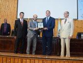 """رئيس جامعة سوهاج: مؤتمر """"الجرائم المعلوماتية"""" يعتبر الأول بجامعات الصعيد"""