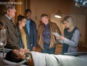 مجموعة من الأشرار الجدد ينضمون للموسم الـ13 من سلسلة Doctor Who