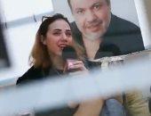 إيمى طلعت زكريا تكشف آخر طلب طلبته من والدها قبل رحيله.. فيديو