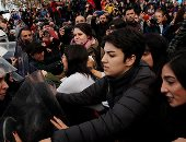 نائبة تركية تكشف زيادة جرائم العنف ضد المرأة فى بلادها