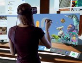 """""""فيس بوك"""" باعت منصة Oculus Medium لشركة أدوبي.. اعرف التفاصيل"""