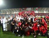 20 صورة تُلخص الشهد والدموع فى مباراة البحرين ضد السعودية