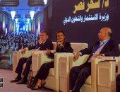 سحر نصر: نستهدف جذب استثمارات نوعية لتوفير فرص العمل ودعم الصادرات المصرية
