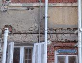 قارئ يشكو عدم صيانة وسوء الوحدات السكنية المؤجرة من الوحدة المحلية بكوم حمادة