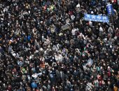 إلغاء الألعاب النارية فى احتفالات العام الجديد بهونج كونج بسبب مخاوف أمنية