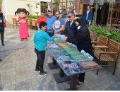 الداخلية تنظم زيارات لطلبة المدارس بالمواقع الشرطية لنشر السلوكيات الإيجابية