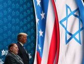 ترامب : أنا أحب إسرائيل وأكثر رئيس أمريكى صداقة لتل أبيب