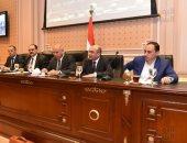 نقل البرلمان توافق على انتقال تبعية القابضة للنقل البرى والبحرى لوزارة النقل