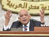 8 رسائل نارية من رئيس النواب للحكومة.. ويهدد بتفعيل الاستجواب