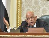 """""""دفاع النواب"""" تشيد بحكمة رئيس البرلمان فى إدارة المجلس"""