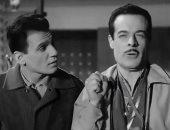"""لن تصدق.. تعرف على فارق السن بين العندليب والنابلسى فى فيلم """"يوم من عمرى"""""""