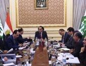 رئيس الوزراء يتابع إجراءات تطبيق الحد الأدنى للأجور وتسوية النزاعات الضريبية