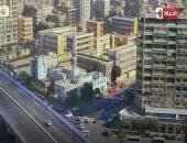 أستاذ هندسة طرق: مطبات صوتية لتهدئة سرعة السيارات في منطقة مصر الجديدة