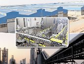 ربط الصناعة بالبحث العلمى أبرزها.. تعرف على أبرز اختصاصات هيئة التنمية الصناعية