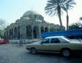 الآثار ترمم جامع سنان الأثرى فى منطقة غرب القاهرة