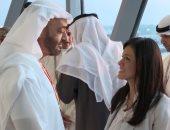 رانيا المشاط: هدفنا توظيف فرد من كل أسرة مصرية بقطاع السياحة
