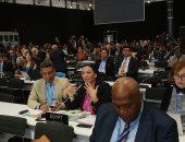 وزيرة البيئة: حان الوقت لكى تفى الدول المتقدمة بالتزاماتها تجاه إفريقيا