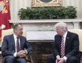 ترامب يجتمع مع لافروف فى البيت الأبيض.. اليوم الثلاثاء