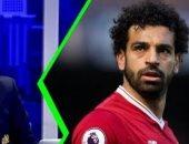 محمد ناصر يهاجم صلاح.. والمصريون: ابعد عن فخر العرب يا زبالة العرب