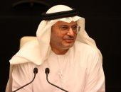 قرقاش عن مؤتمر برلين حول ليبيا: الدور العربي لحل الأزمة حيوي وضروري