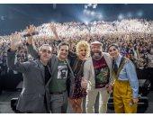 نجوم La Casa de Papel يروجون للموسم الجديد من البرازيل.. صور