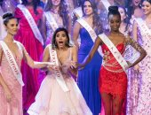 كم مسابقة للجمال فى العالم؟ وهل تشارك مصر فى Miss Universe؟