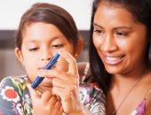 اتحكم فيه.. تقلب مستوى الجلوكوز بالدم يؤثر على مخ الأطفال المصابين بالسكر