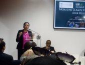 وزيرة البيئة: استراتيجيات تمويل المناخ للدول العربية تحتاج للتفكير خارج الصندوق