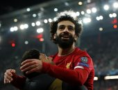اختيار محمد صلاح بالتشكيلة المثالية للمجموعة الخامسة فى أبطال أوروبا
