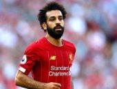 """سالزبورج ضد ليفربول.. محمد صلاح يسجل والريدز يتقدم 2-0 فى دقيقتين """"فيديو"""""""