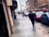 فيديو.. أنباء عن احتجاز رهائن وإصابة أحد المهاجمين فى نيوجيرسى الأمريكية