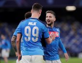 موعد مباراة نابولي ضد يوفنتوس فى الدوري الإيطالي