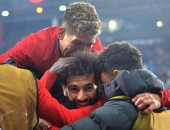 سالزبورج ضد ليفربول.. محمد صلاح يصل للهدف رقم 200 في مسيرته