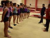 الجمباز يعرض على وزير الرياضة تصور لعودة النشاط والتدريب في المركز الاولمبي