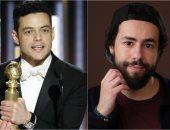 المصريان رامي مالك ورامي يوسف مرشحان لـ جائزة أفضل ممثل بالجولدن جلوب